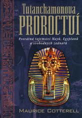 Tutanchamonova proroctví