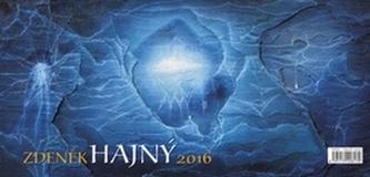 Zdeněk Hajný stolní kalendář