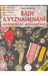 Řády a vyznamenání Habsburské monarchie do roku 1918