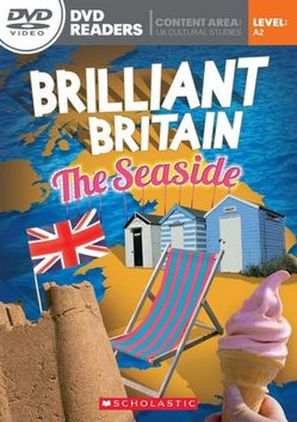 Brilliant Britain The Seaside