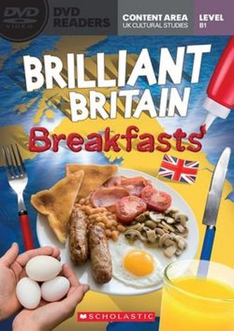 Brilliant Britain Breakfasts