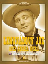 Limonádový Joe aneb Koňská opera - DVD (digipack)