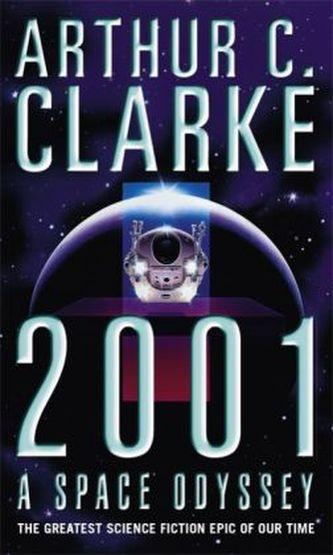 2001 A Space Odyssey