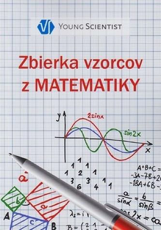 Zbierka vzorcov z matematiky
