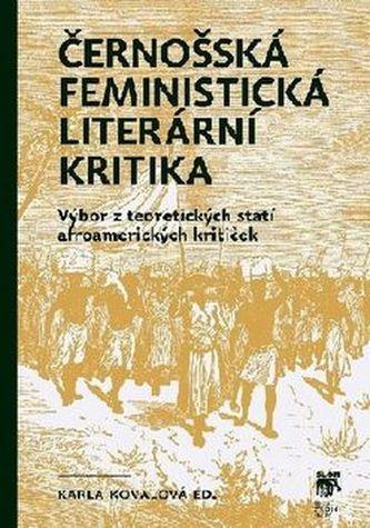 Černošská feministická literární kritika