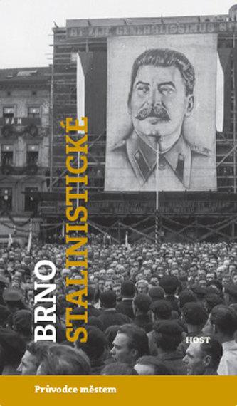Brno stalinistické