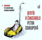 Bertík a čmuchadlo CD mp3