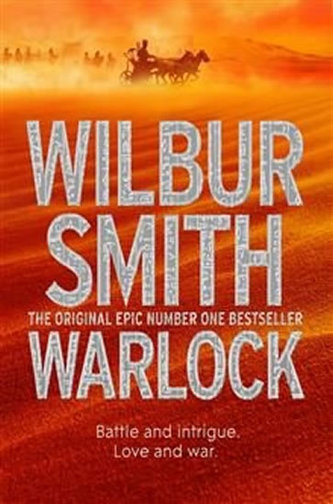 Warlock - Smith Wilbur