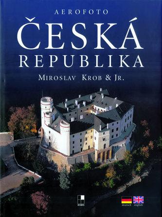 Aerofoto Česká republika