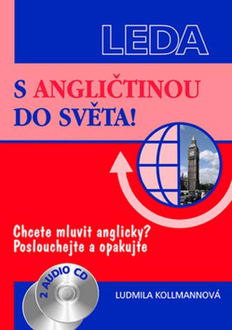 S angličtinou do světa ! + 2CD