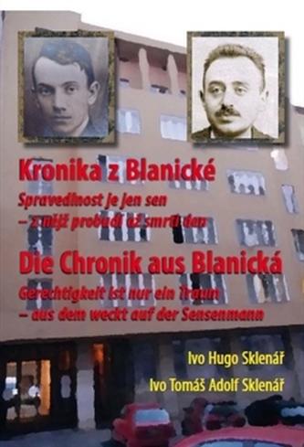 Kronika z Blanické - Spravedlnost je jen sen