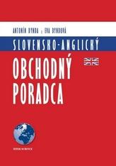 Slovensko - anglický obchodný poradca