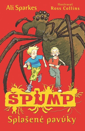 Š. P. U. M. P. Splašené pavúky