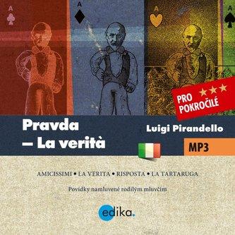 Pravda - La verita - audiokniha