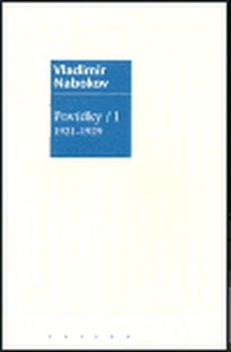 Povídky/1 1921-1929