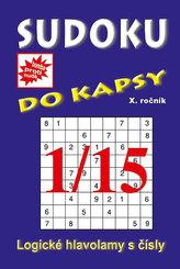 Sudoku do kapsy 1/15