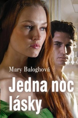 Jedna noc lásky - Mary Balogh