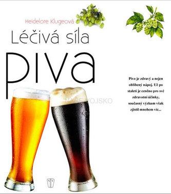 Léčivá síla piva