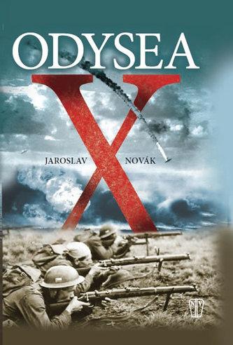 Odysea X