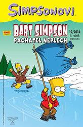 Bart Simpson Pachatel neplech