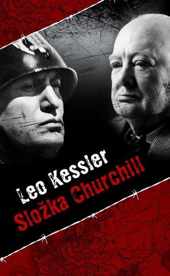 Složka Churchill - Kessler Leo
