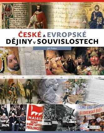 České a evropské dějiny v souvislostech