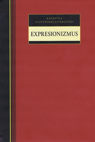 Expresionizmus