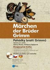 Pohádky bratří Grimmů - Märchen der Brüd