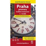 PRAHA / Pivovary a tradiční restaurace 1:10T