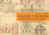 Chalupy v Čechách na historických stavebních plánech