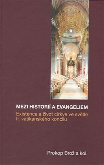 Mezi historií a Evangeliem