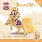 Palace Pets - Pampeliška - Locika plní poníkovi velký sen