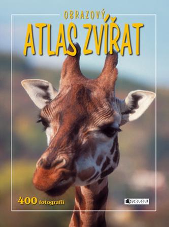 Obrazový atlas zvířat