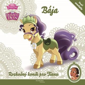 Palace Pets - Bája - Rozkošný koník pro Tianu