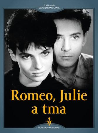 Romeo, Julie a tma - DVD (digipack) - neuveden