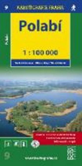 Polabí 1:100 000