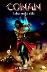 Conan - Acheronská dýka
