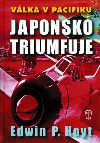 Japonsko triumfuje