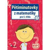 Pětiminutovky z Matematiky pro 5. třídu