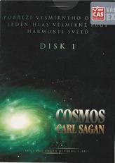 DVD film - Cosmos 1