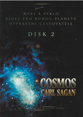 DVD film - Cosmos 2
