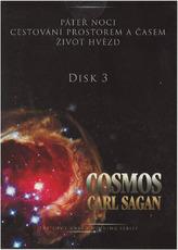 DVD film - Cosmos 3