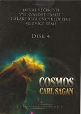 DVD film - Cosmos 4