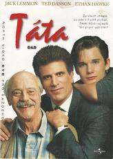 DVD film - Táta