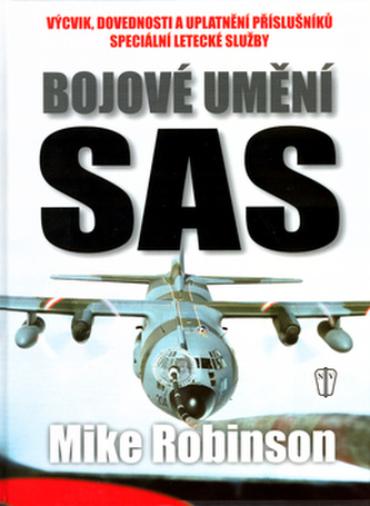 Bojové umění SAS