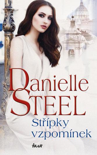 Střípky vzpomínek - Danielle Steelová