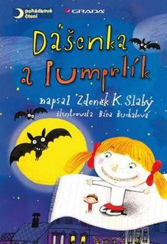 Dášenka a Pumprlík - Slabý Zdeněk K.