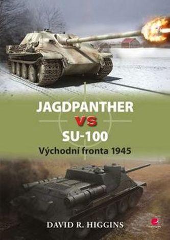 Jagdpanther vs SU–100 - Východní fronta 1945