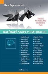 Naléhavé stavy v psychiatrií
