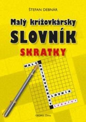 Malý krížovkársky slovník Skratky
